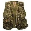 Bird'n Lite Upland Pack Vest - Hunting vest with two water bottle pockets.