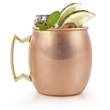 Admiral Moscow Mule Mug - Moscow Mule Copper Cocktail Mug