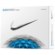 Nike RZN Speed White Golf Ball