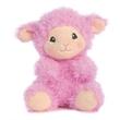 "11"" Lopsie Lamb Pink"