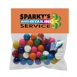 Gum Balls in Small Header Pack - Gum Balls in Small Header Pack