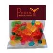 Gummy Bears in Sm Header Pack - Gummy Bears in Small Header Pack