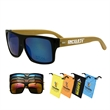 Bamboo Sunglasses - Bamboo Sunglasses