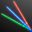 Flashing Assorted Play Light Up Sabers with 30 LEDs