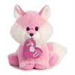 "8"" Pink Foxy"