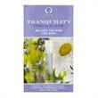 3ml Tranquility Essential Oil Vial - Tranquility EO in a 3ml Sample Vial & Card.