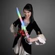 LED Swashbuckler Pirate Swords