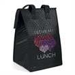 Therm-O-Snack - Insulated Non-Woven Polypropylene Tote