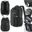 Spy Tripper Backpack - Backpack with laptop pocket.