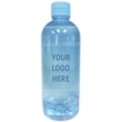 """Cylinder 16.9 Ounce Water - Our cylinder, or """"bullet"""" water bottle is only offered in the popular 16.9 oz bottle."""