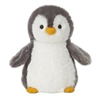 "11"" Destination Nation (TM) Grey Penguin"