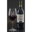 "Degustazione Red Wine Glass - 8.75"" tall 19.75-ounce Degustazione red wine glass designed and manufactured in Germany."