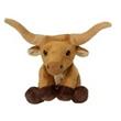 "6"" Lil Longhorn Bull"