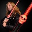 LED Skull Sword Sabers
