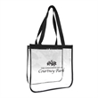 Promo Open Stadium Tote - Promo Open Stadium Tote, great for stadium and any event. NFL & PGA compliant bag size.