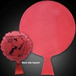 "6"" Whoopee Cushion - Make an impression when you imprint this hilarious joke toy with your company logo or name."