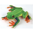 """9"""" Red Eyed Tree Frog"""