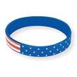 STOCK SILICONE WRIST BANDS - STOCK SILICONE WRIST BANDS