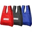 Pouchable Shopper - Shopper tote bag that features 190 Denier ripstop polyester construction.