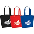 """Large Tote - Large tote bag, 24"""" carry handles."""