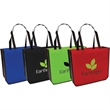 Fashion Shopper - Great large size for everyday use fashion shopper tote bag.