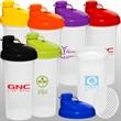 BOTTLE Blender - 25 oz. plastic shaker, blending bottle.