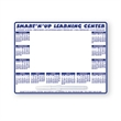 """Memo Board - 8 1/2"""" x 11 """" Calendar Memo Board - Memo board calendar with dry erase marker, 8 1/2"""" x 11""""."""