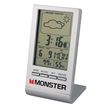 Clock - Weather Forecast Clock - Weather forecast multi functional desk clock.
