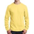 Port & Company (R) - Long Sleeve Cotton T-Shirt
