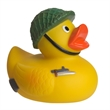 Military Rubber Duck - Rubber duck with Military theme