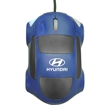 Sports Car Optical Mouse