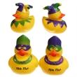 Mardi Gras Duck - Mardi Gras Duck