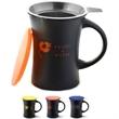 Tea Purity Mug Set - Tea purity mug set.