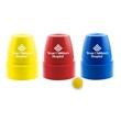 Magic Cups & Ball