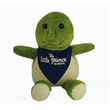 """6"""" Lil' Turtle with bandana and one color imprint"""