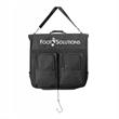 Deluxe Poly Travel Garment Bag - Deluxe garment bag for travel.