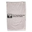 "16"" x 25"" Golf/Sports Velour End Hem Dobby Towel"
