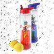 Newport 27oz Tritan Infuser Water Bottle - 27 oz. water bottle with fruit infuser
