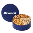 4 Way Nut Tin / Large - 4 Way Nut Tin / Large