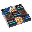 9 Way Nut & Chocolate Sampler - 9 Way Nut & Chocolate Sampler