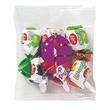 Promo Snax Bags Fruit Bon Bons - Fruit Bon Bons in a cello bag.
