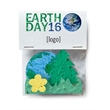 Earth Day Multi-Shape 4 Pack: Stock Design Series