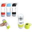 2 in 1 Sports Bottle Bluetooth Speaker