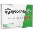 TaylorMade Project (a) - TaylorMade Project (a)