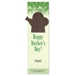 Mother's Day Bookmark: 6 Stock Designs Available