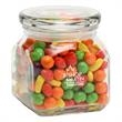 Runts in Small Glass Jar - Small Glass Jars Filled With Runts