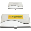 Premium Business Card Holder - Premium Business Card Holder made of stainless steel.