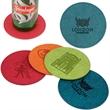 iPosh Coaster - Coaster made from polyurethane leather