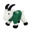 """8"""" Rocky Mountain Goat with t-shirt and one color imprint"""