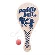 "10"" Wooden Paddle Ball Set"